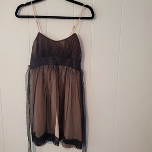 Flora Nikrooz Baby Doll Nightgown